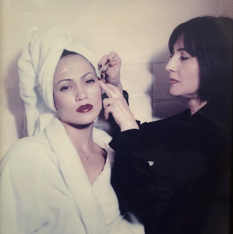 Anastasia & J.Lo