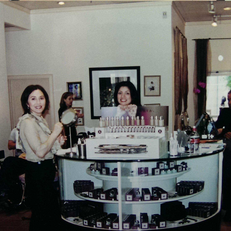 Salon Vintage 1