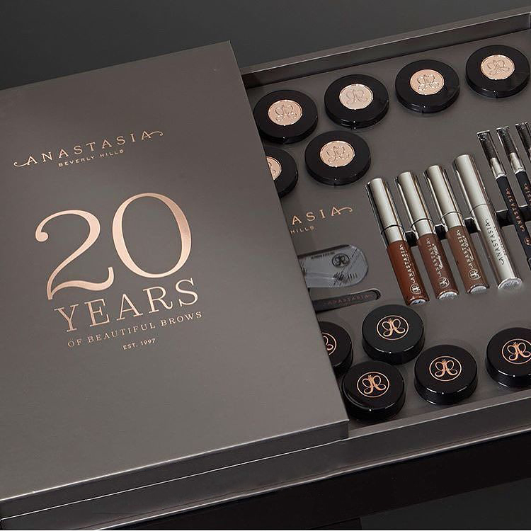 20th year product promo