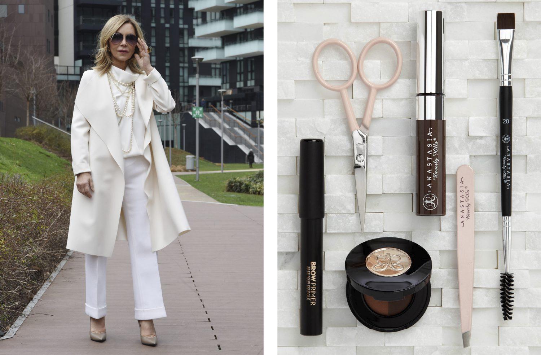Anastasia Soare Street Fashion