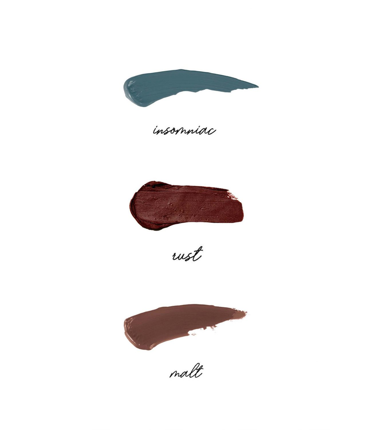 Color 5- Anastasia Beverly Hills Lipstick