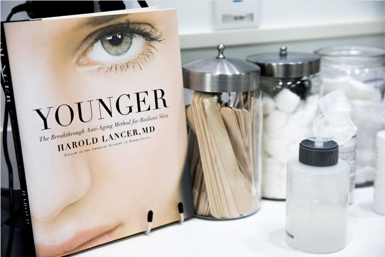 DR LANCER YOUNGER